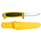 Nôž MoraKniv Basic 546 Yellow/Black Limited Edition