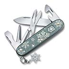 Nôž Victorinox Pioneer X Winter Magic Special Edition 2020