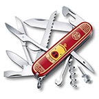NÔŽ VICTORINOX Huntsman Year of the Pig 2019