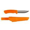 Morakniv nôž Bushcraft Orange