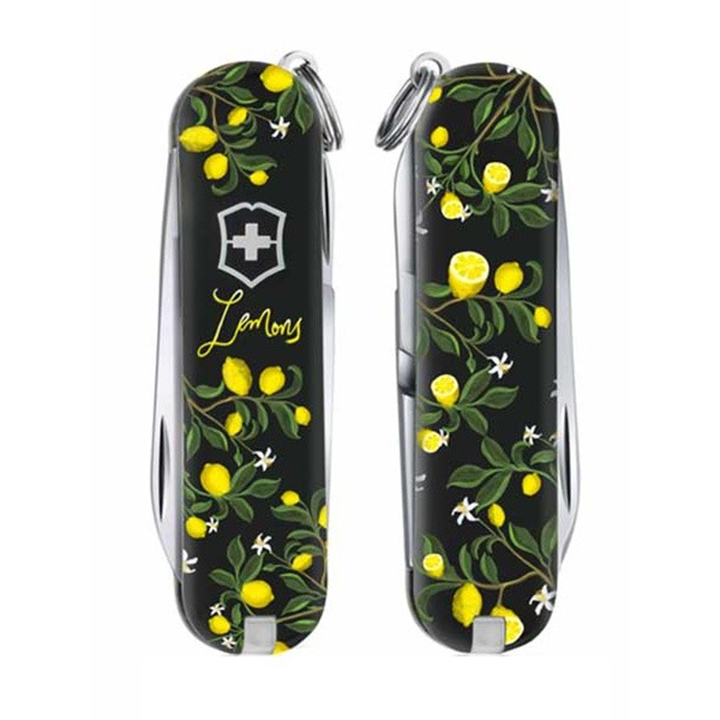 Nôž Victorinox Limitovaná edícia 2019, When Life Gives You Lemons